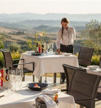 Hotel Il Castelfalfi Italy