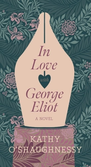 Kathy O'Shaughnessy In Love With George Eliot