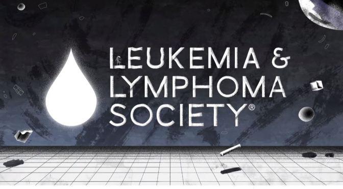 """Health Organizations: """"Leukemia & Lymphoma Society"""" (Animated Video)"""