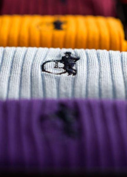London Sock Company colors