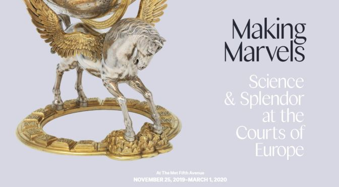 "Metropolitan Museum: ""Mechanical Marvels – Automation"" From 17th & 18th Century (Videos)"