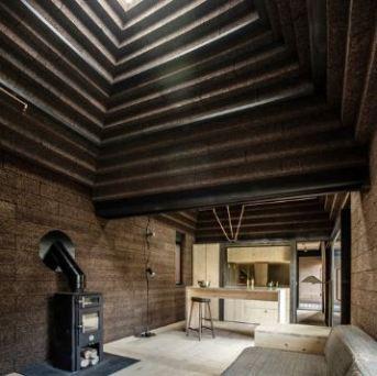 Matthew Barnett Howland Cork House
