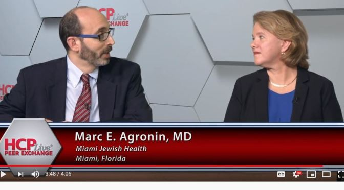 """Health Care Videos: """"Aging And Alzheimer's Disease"""" (MD Magazine)"""