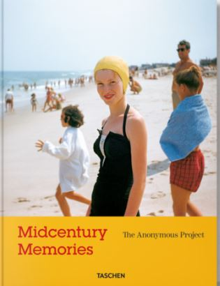 Midcentury Memories The Anonymous Project Lee Shulman