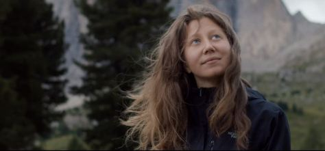 Never Stop Exploring Cinematic Poem Short Film Directed by Michael Cherkashin 2019