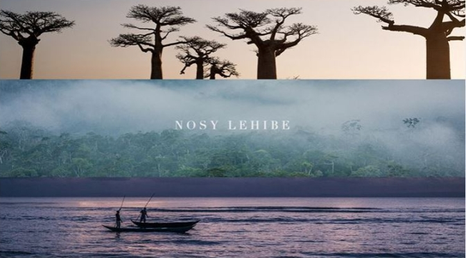"Top Travel Videos: ""Nosy Lehibe"" In Madagascar By Tom Peyrat (2019)"