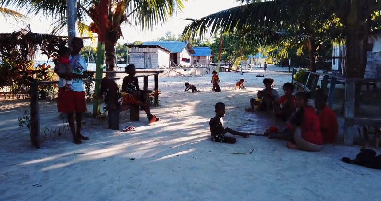Postcard From West Papua Travel Video by Kevin Sempe 2019