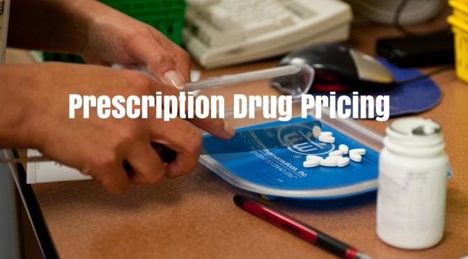 Health Podcasts: Which Drug Prices Should Medicare Negotiate? (NE Journal Of Medicine)