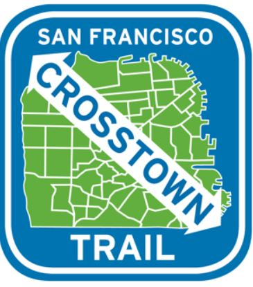 SF Crosstown Trail logo