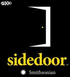 Sidedoor from Smithonian