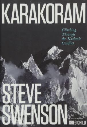 Steve Swenson Book Karakoram