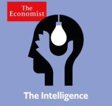 The Economist Intelligence Podcast