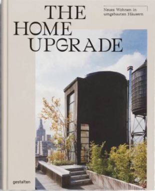 The Home Upgrade Gestalten