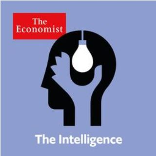 The Intelligence Economist
