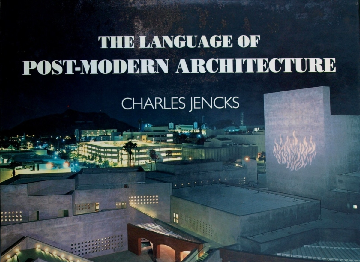 Profiles Remembering Postmodernist Theorist Architecture Historian Charles Jencks 1939 2019 Boomers Daily