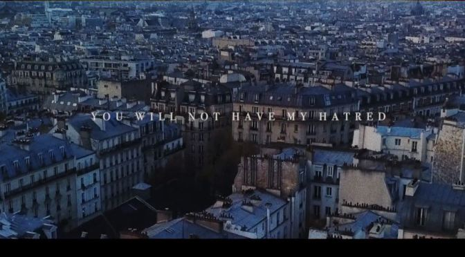 "Short Film Showcase: ""You Will Not Have My Hatred"" In France Directed By Salomon Lightelm (2019)"