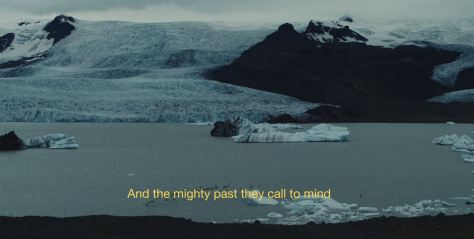 The Prophecy Iceland Cinematic Poem Short Film Directed by Henry Behel 2019