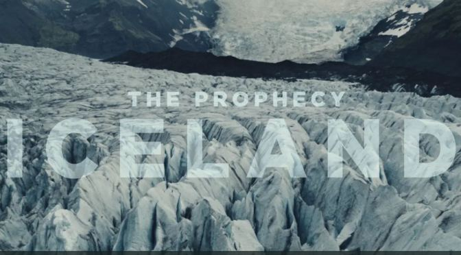 "Top New Travel Videos: ""Iceland – The Prophesy"" By Henry Behel (2019)"