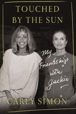 Touched By The Sun Carly Simon Book