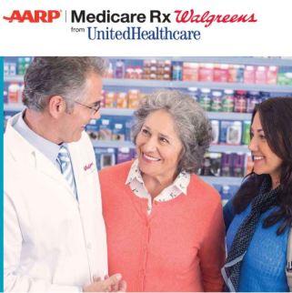 UnitedHealthcare Medicare Walgreens