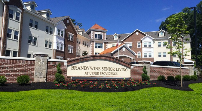 Senior Housing: Baby Boomers Choosing To Stay In Own Homes Threatens New Facilities