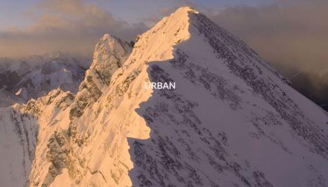 Urban Nature Travel Short Film In Alberta Canada By Sebastian Linda 2019