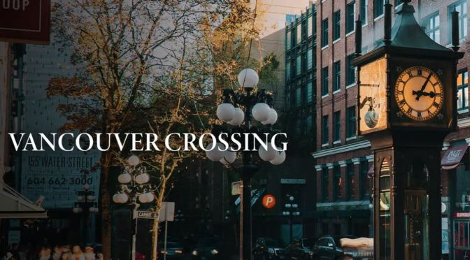 "Top New Travel Videos: ""Vancouver Crossing"" Directed By Wilkim Tan"