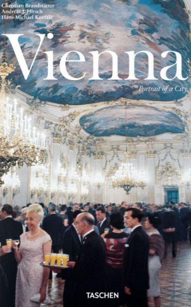 Vienna Portrait of a City Book