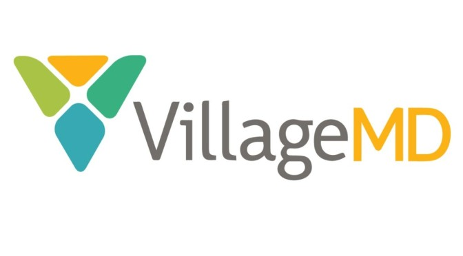 Health Care: VillageMD Opens First Primary Clinic Called Village Medical At Walgreens In Houston