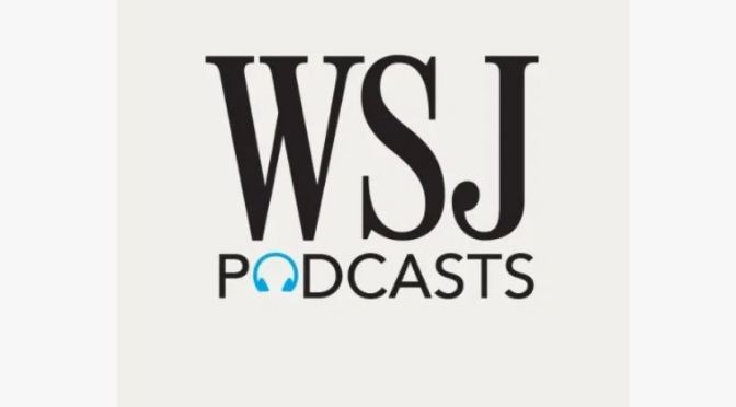 "Crime And The Elderly: ""The $340,000 Robocall Scam"" (WSJ Podcast)"
