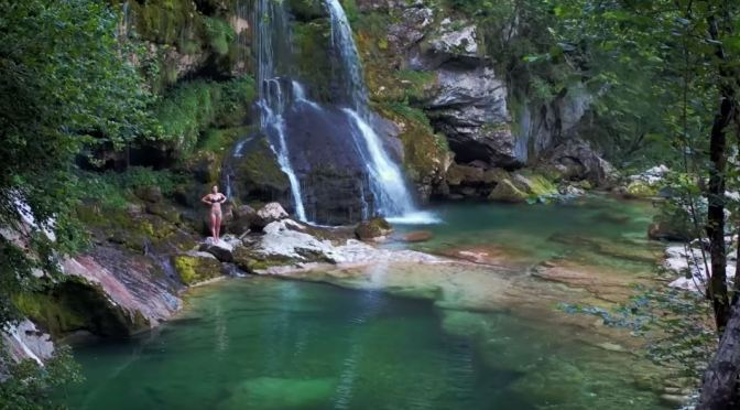 """Top New Travel Videos: """"The Waters Of Slovenia"""" (National Geographic)"""