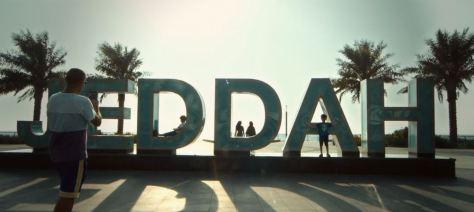 Welcome To Arabia Travel Video Directed by Caspar Daniël Diederik 2019