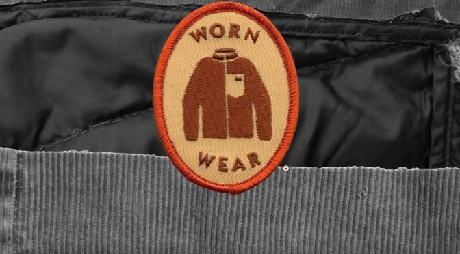"Retail Trends: Patagonia Opens Up ""Worn Wear"" Pop-Up Store In Colorado"