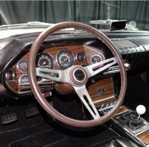 1964 Studebaker Avanti Classic Driver 2019