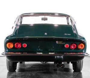 1965 ASA 1000 GT Classic Driver December 2019