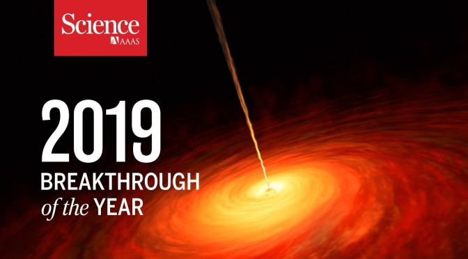 "Top New Science Videos: ""Breakthrough"" Of The Year, Top Stories & Books 2019 (ScienceMag)"