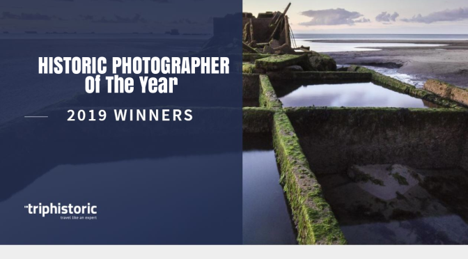 "Art Competitions: ""2019 Historic Photographer Of The Year"" Winners"