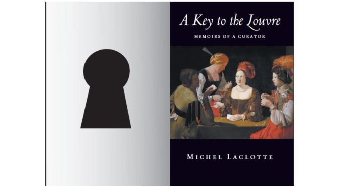 Top New Interviews: Art Historian And Louvre Director Michel Laclotte
