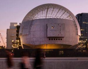 Academy Museum Renzo Piano Architect