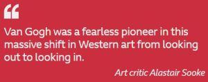 Art Critic Alastair Sooke on Van Gogh Starry Night
