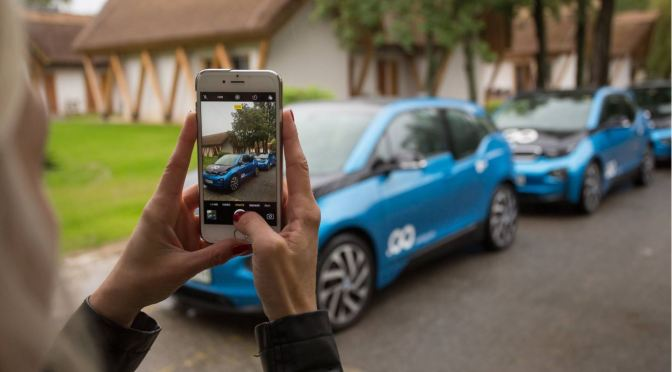 "Urban Trends: ""Avant2Go"" Electric Car Sharing In Slovenia (Podcast)"