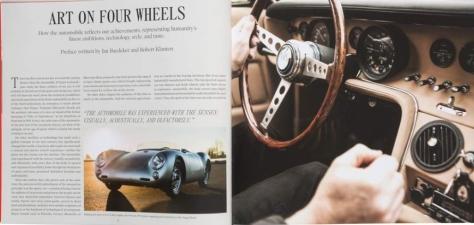 Beautiful Machines The Era of the Elegant Sports Car