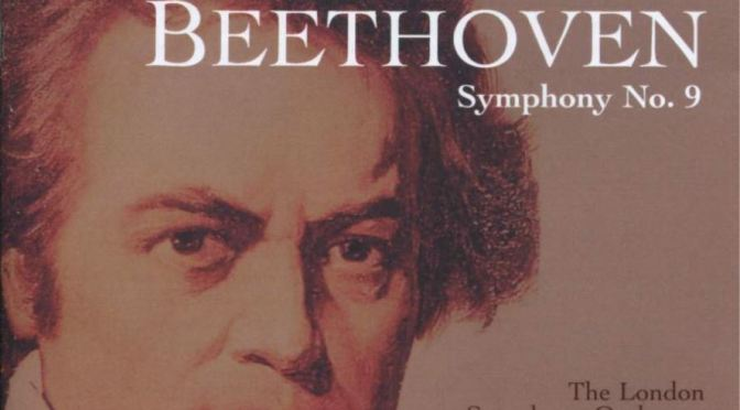 "Music Criticism Podcasts: ""The Music And Morality Of Beethoven's Mighty Ninth"" (Marin Alsop, NPR)"