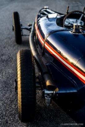 Bugatti Type 59 Classic Driver photo 2019