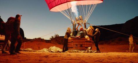 BuildingBridges Cinematic Poem Short Film Directed by JOHANNES OLSZEWSKI 2019