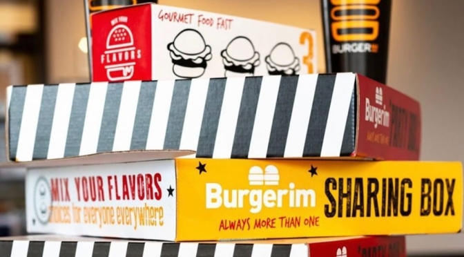 "Fastest-Growing Chains: ""BurgerIM"" Restaurants Offer 11 Protein Options"