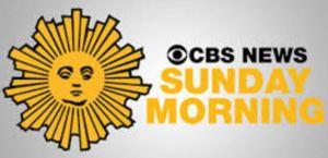 CBS News Sunday Morning logo