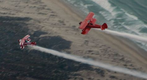 Central Coast Airfest Short Film