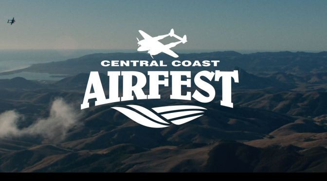 "Top Events: ""To Sail Beyond The Sunset – Central Coast Airfest 2019"" (Video)"