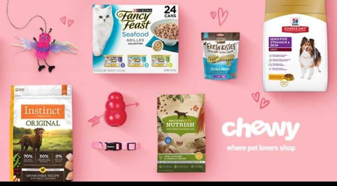 "Business Podcasts: ""How PetSmart Solved Its Chewy Problem"" (WSJ)"